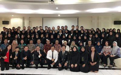 Yudisium Calon Wisudawan Periode Oktober 2019