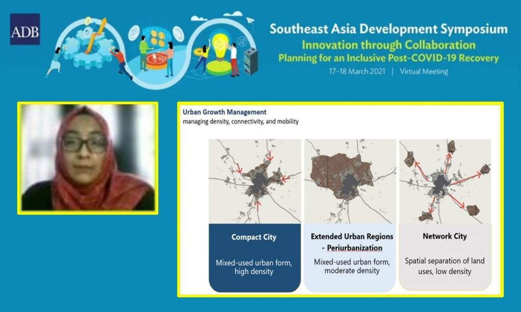 DPWK UNDIP dalam Kegiatan SEADS 2021