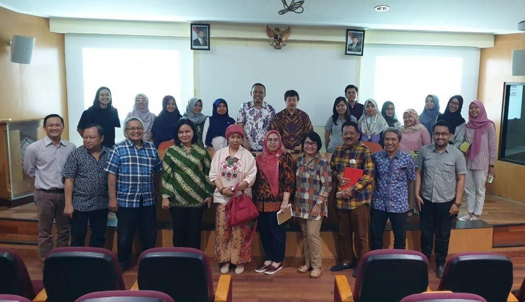 Hasil Pelaksanaan Diskusi  FDIP Peluang & Tantangan Penanganan Kawasan Kumuh