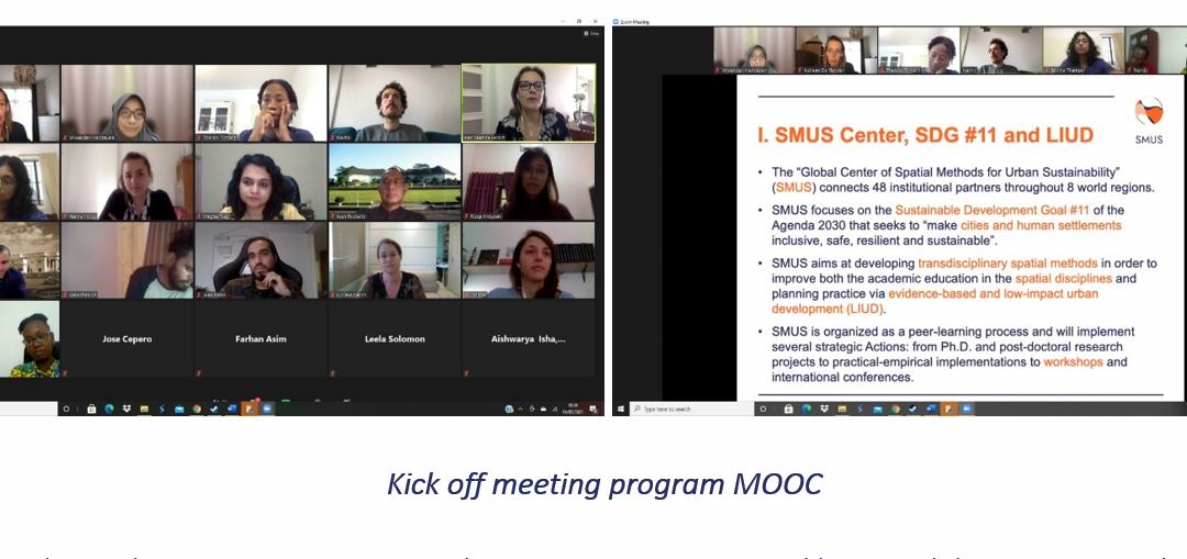DPWK Mendapatkan Hibah Pembuatan Massive Open Online Course (MOOC) dari Pemerintah Jerman