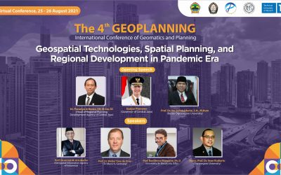 The 4th Geoplanning International Conference